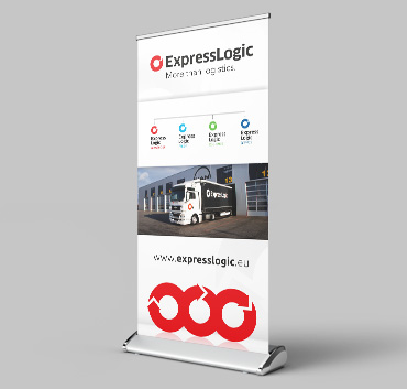 Expresslogic roll-up 200x100